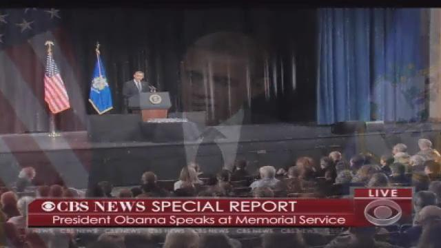 Obama offers 'love, prayers of nation' to Newtown