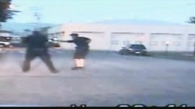 Officer involved shooting at Bonner General