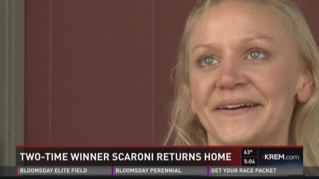 Scaroni returns 'home', Limo headlines elite field