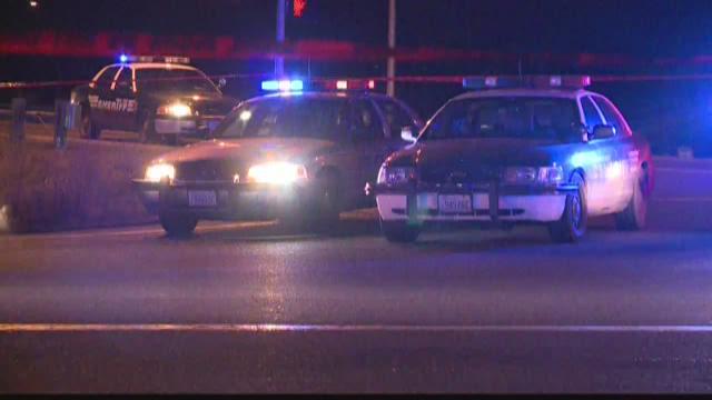 Male suspect shot after Spokane Valley pursuit