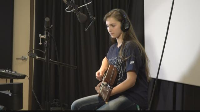 Local musician dedicates music video to Freeman HS shooting victim