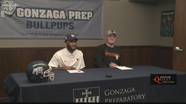 Local players and programs make big moves during 'Early Signing Period'