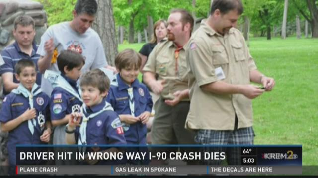 Friends %26 Family remember victim in wrong-way I-90 wreck