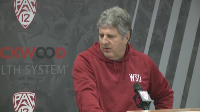 5 reasons why WSU's Leach won't talk about player injuries